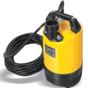 Потопяеми помпи 2II 220 L/MIN WACKER PS 2 500