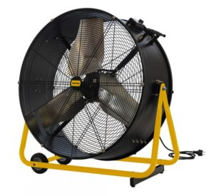 Вентилатор MASTER DF 30 P