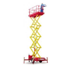 Вишка тип хармоника Skyman 90- 10 m