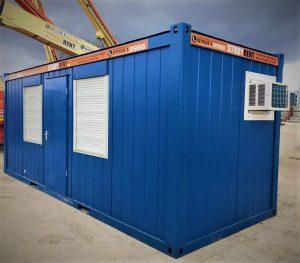 Oфис контейнери