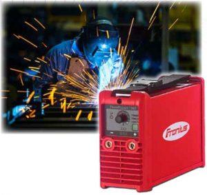 Електрожен инверторен TP1500 FRONIUS