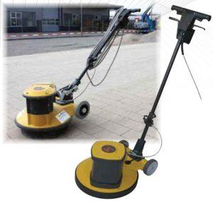 Mашини за шлайфане на подове SCHWAMBORN