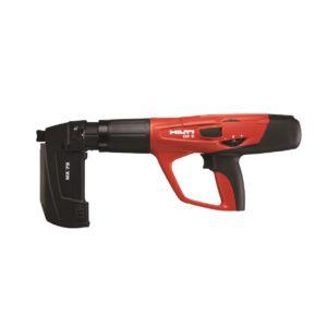 Пистолети за пирони и скоби HILTI DX