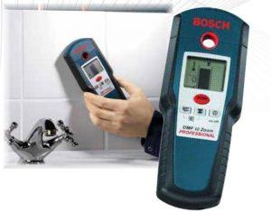 Mеталотърсачи BOSCH DMF 10