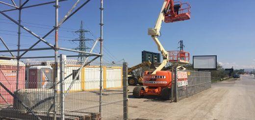 Новият ни склад в гр. София е вече отворен