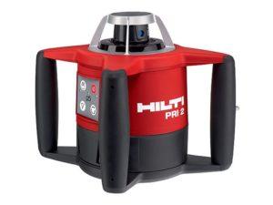 Лазерни нивелири (самонивелиращи) HILTI PRI 2