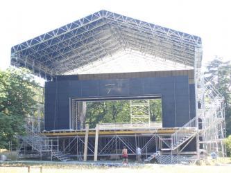 Оперен фестивал ,,Опероса - Евсиноград