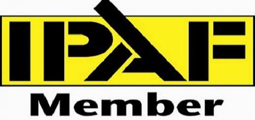 Стройрент е член на IPAF