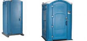 Химически тоалетни за хора в неравностойно положение, мобилни мивки и писоари