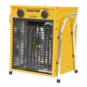Електрически калорифери 3 / 5 KW MASTER
