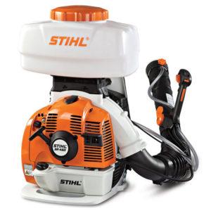 Градинска моторна пръскачка STIHL SR 450
