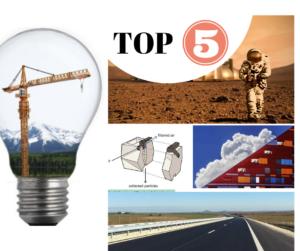 ТОП 5 иновативни строителни материали, за които не знаем