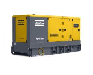 Трифазни генератори затворен тип (до 100 kW)
